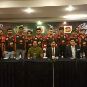 Lahore Qalandars Announce Jazz Rising Stars Team For Australia