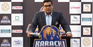 The Karachi Kings – Gearing Up For PSL Season 2
