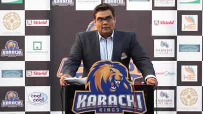 The Karachi Kings – Gearing Up For PSL Season 2