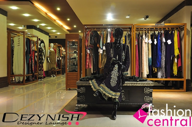"Online Store ""Dezynish"" Becomes Active Under The Fashion Central Umbrella"