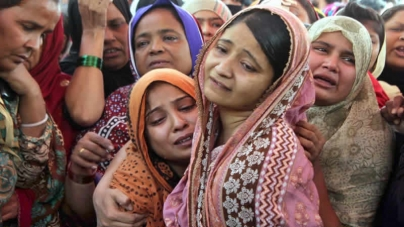 Islamic State's Pakistan Attack Highlights Changing Tactics