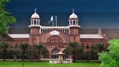 LHC Reserves Verdict On Pleas Regarding PTI's Lockdown Plan