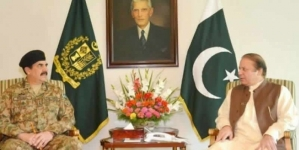 PM To Host Farewell Ceremony For Gen Raheel Sharif Today