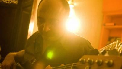 Blue Sax: Pakistan's Pioneer Blues/ Jazz Band