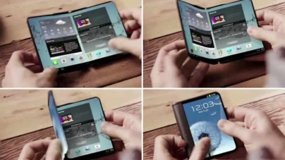 Samsung May Unveil Bendable Smartphones In 2017 Report