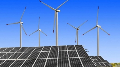 The Green Resources of Energy in Pakistan