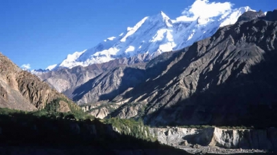 Top 10 Beautiful Places To Visit In Pakistan