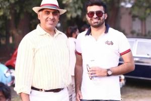 Adnan Hayat Noon, Sher Ali Malik