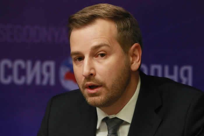 Andrey Rakitin