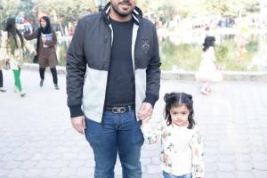 Asif Nazeer, Aareen