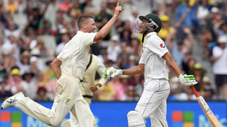 Bird Puts Australia On Top Against Pakistan On Opening Day Of Second Test