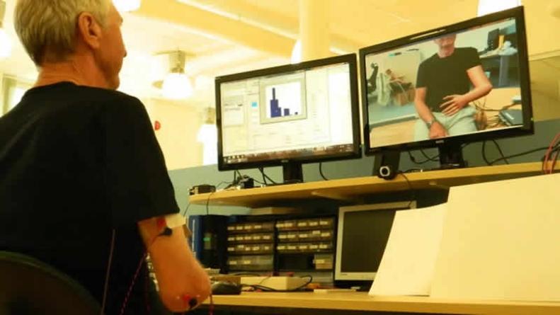Computer Games Relieve Phantom Limb Pain: Study