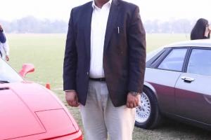 Faisal Buttar