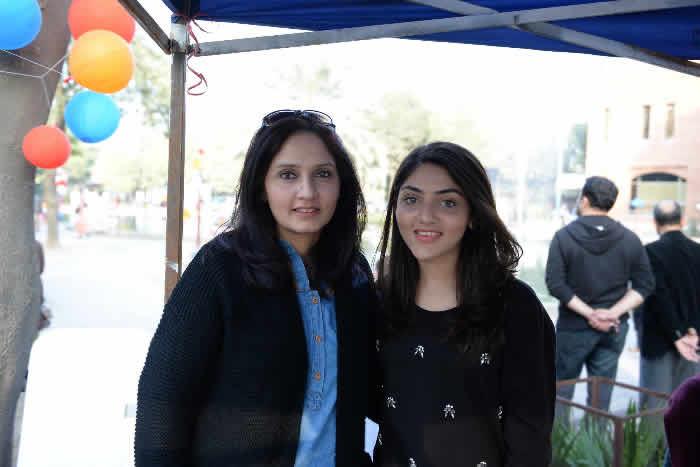 Shaukat Khanum hospital hosts Fitness Fiesta