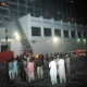 Karachi Hotel Fire kills At Least 11