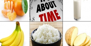 Know The Right Time For Consuming These Nutritious Foods