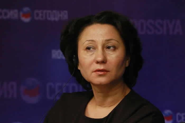 Larisa Efremova