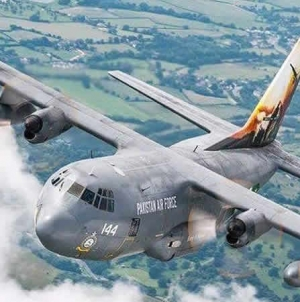 India requests Pakistan using its airspace for Modi's overflight to U.S.