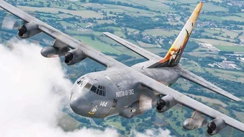 PIA Resumes Flight Operations To Gilgit