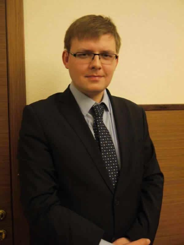 Petr Sokov