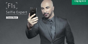 Pursuit Of Beauty OPPO Unveils Classic Black F1s Selfie Expert In Collaboration With HSY