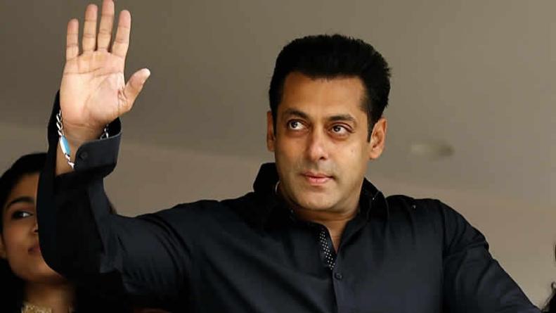 Salman Khan Promises 'Big Surprise' On His Birthday