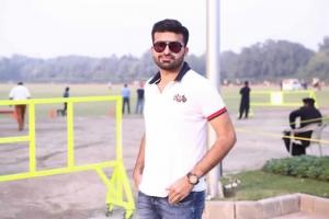 Sher Ali Malik
