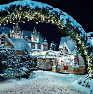 Top 10 Most Beautiful Christmas Markets In Europe