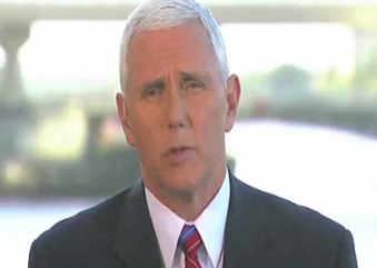 Trump Can Use His 'Deal-Making Skill' To Resolve Kashmir Issue: Pence