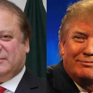 Trump To Help Pakistan On Outstanding Issues