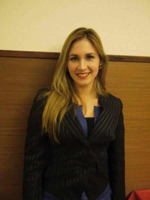 Yarelys Herrera Diaz