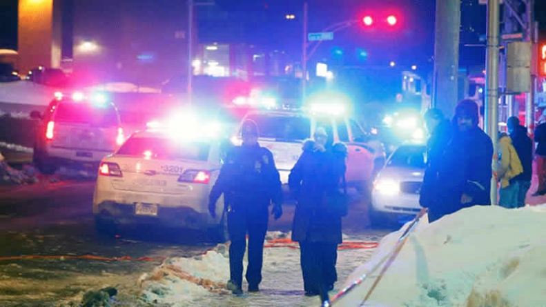 At Least Five Dead In Shooting At Quebec City Mosque: Media