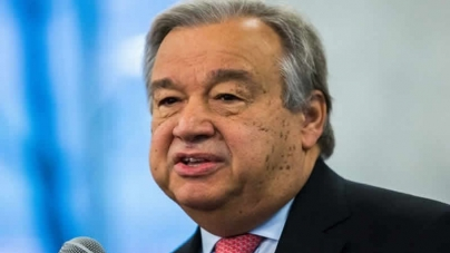 Jerusalem Attack Must Not Deter From Push For Peace: UN chief