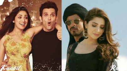 Kaabil, Raees To Release In Pakistan On February 3