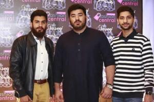 Kh.Faizan Husain, Hamza Meer, jawad Ahmed
