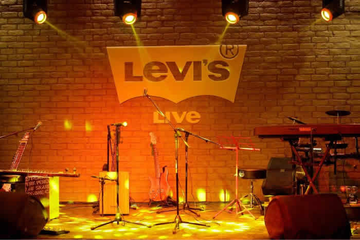 Levi's Live 3rd Session Sets a New Bar For Live Music