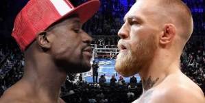 Mayweather Says Offered McGregor $15 Mn To Fight