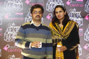 Mr & Mrs. Akhter