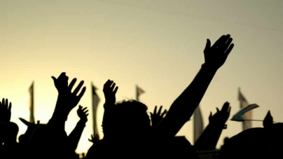 Over 1,000 Head Teachers Hold Protests Across Sindh