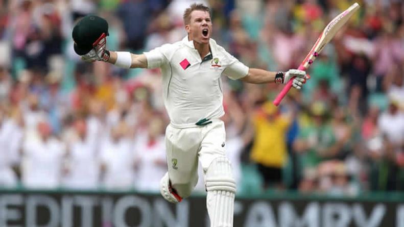 Sydney Test: Australia 224/2 At Tea Break
