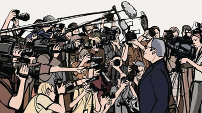 The Yellow Fever Of Journalism