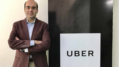 Uber Hires Safee Shah As GM For Pakistan