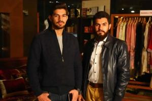 Zain Asif & Kh.Faizan Husain