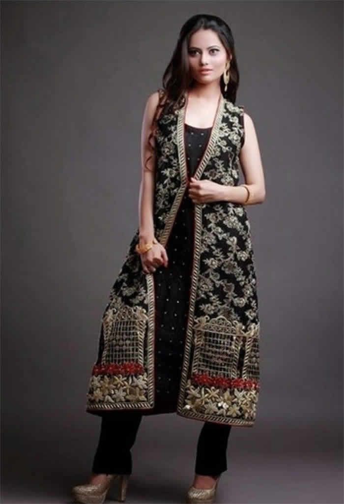 Chiffon gown designs