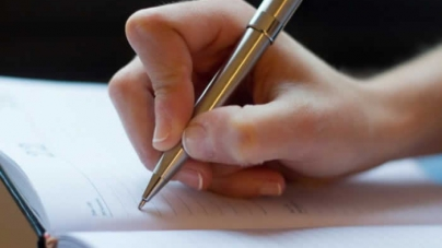 How One Becomes Writer