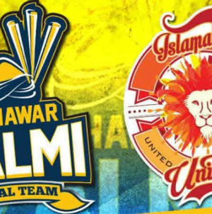 PSL: Islamabad And Peshawar To Clash In Opening Match Tonight
