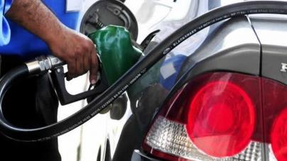 Petrol, Diesel Price Increased By Rs.1 Per Litre