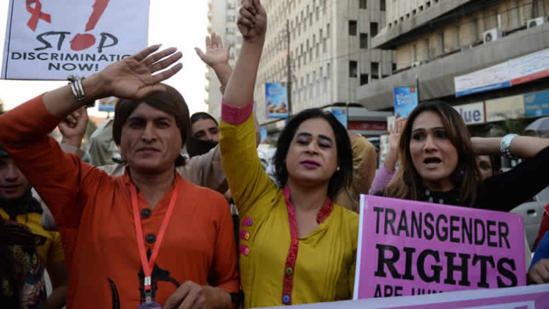 Problems Faced By Transgender In Pakistan