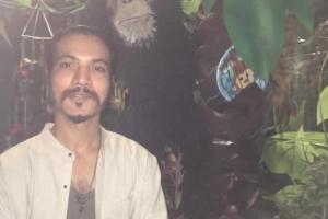 Rao Mohsin (Art Teacher)