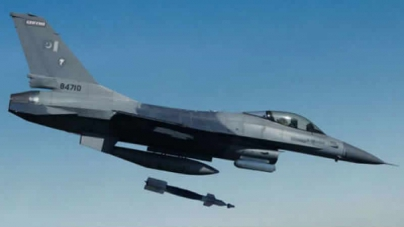 Several Terrorists killed In PAF Airstrikes In North Waziristan